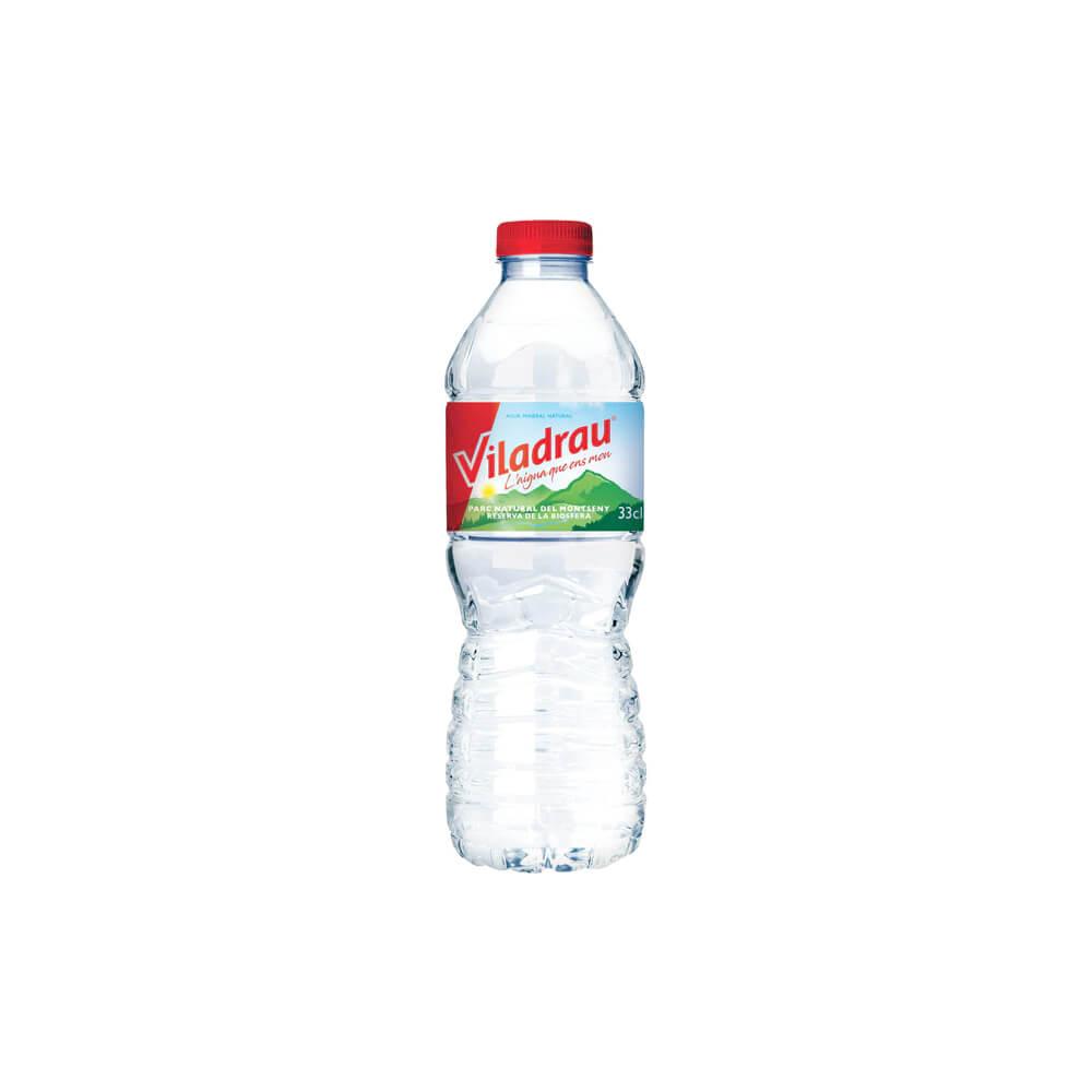 Agua Viladrau 330ml