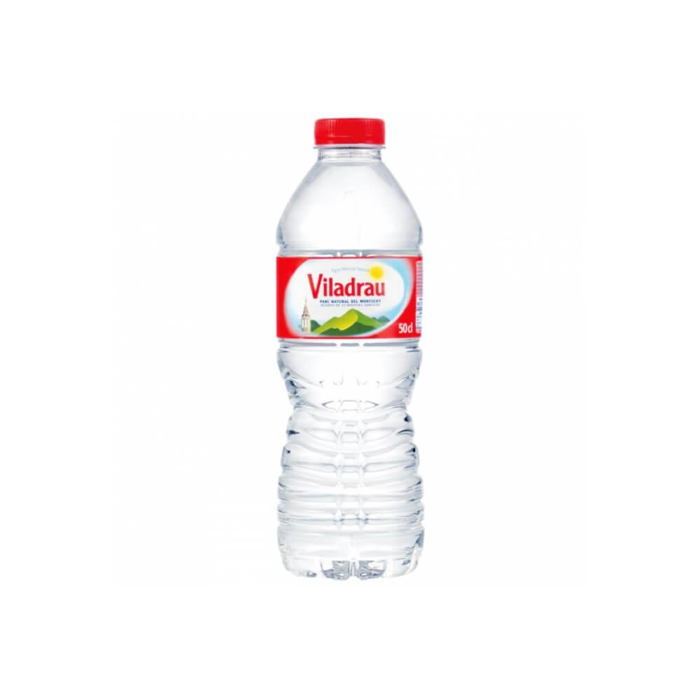 Agua Viladrau 500ml