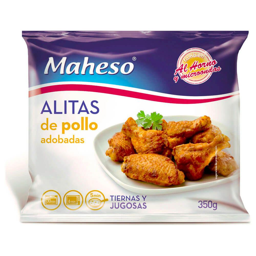 Alitas Maheso 350g