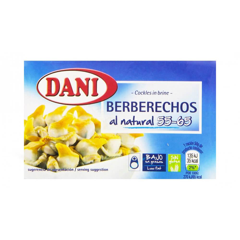 Berberchos Al Natural Dani