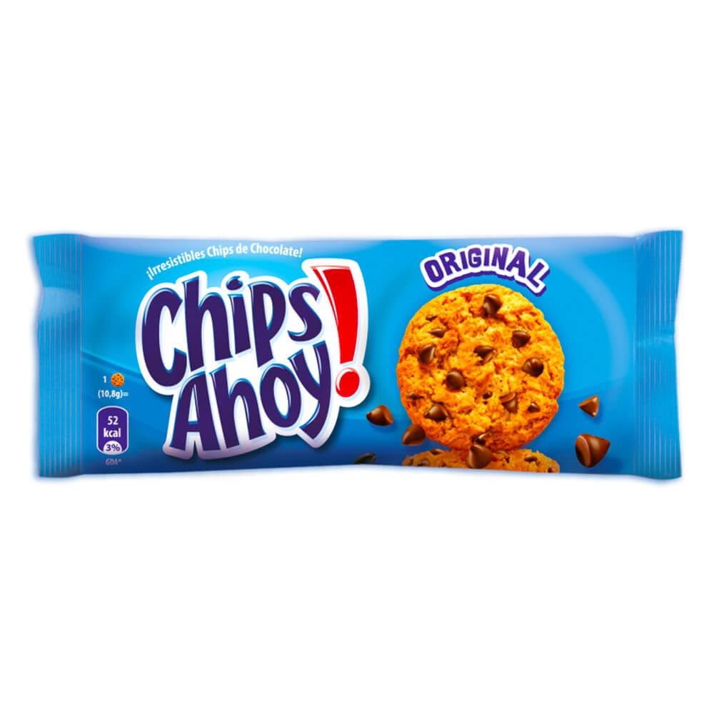 Chips Ahoy 128g