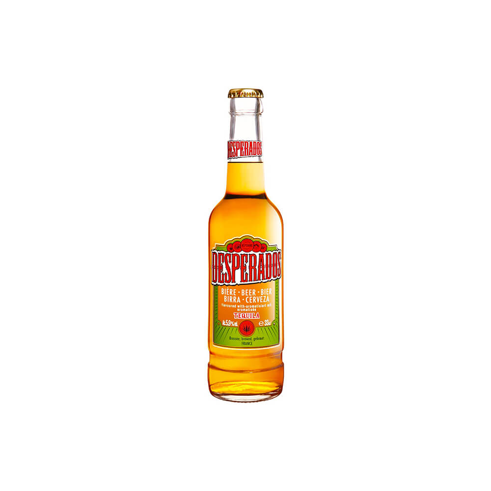 Desperado Botella 33cl
