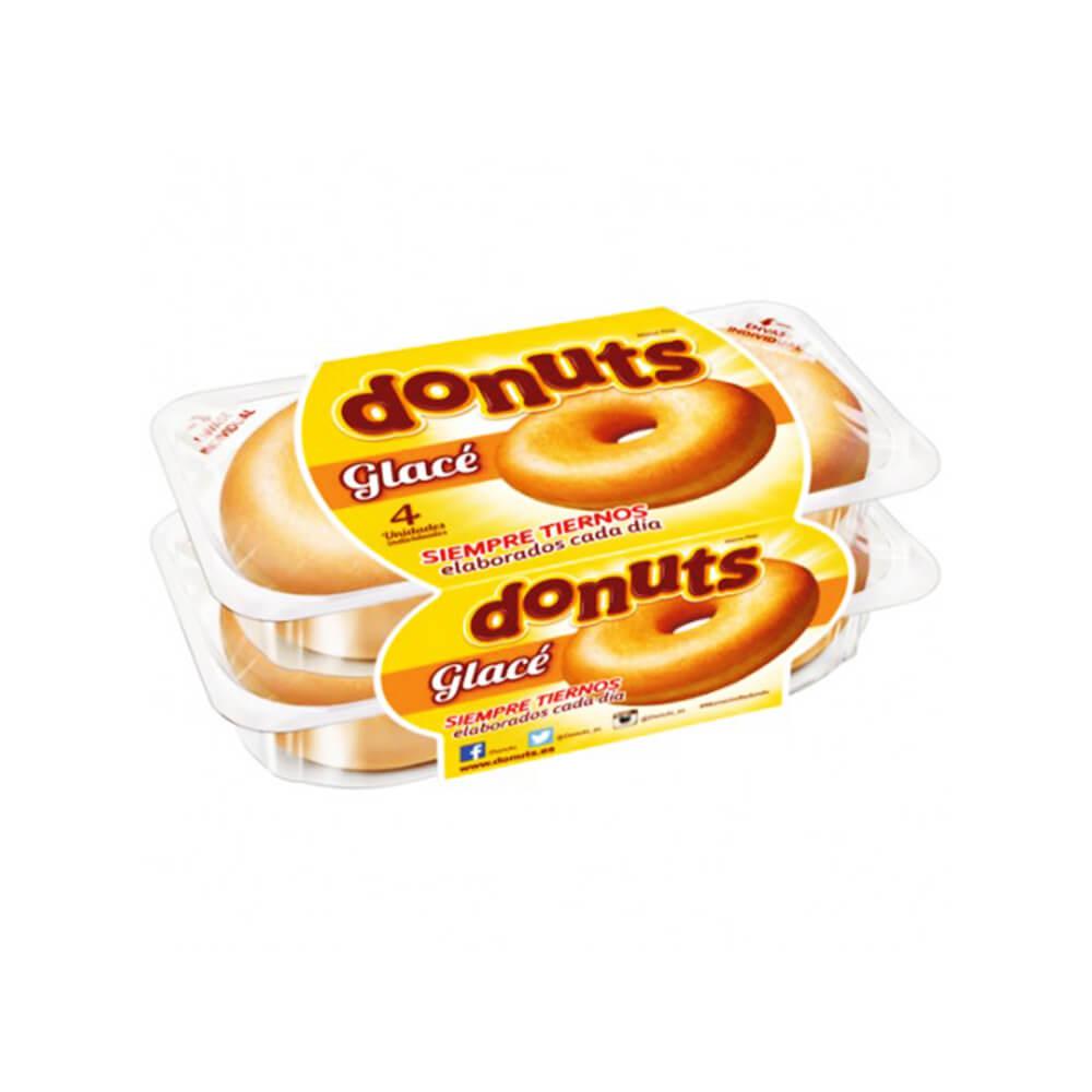Donuts Classic 4unds
