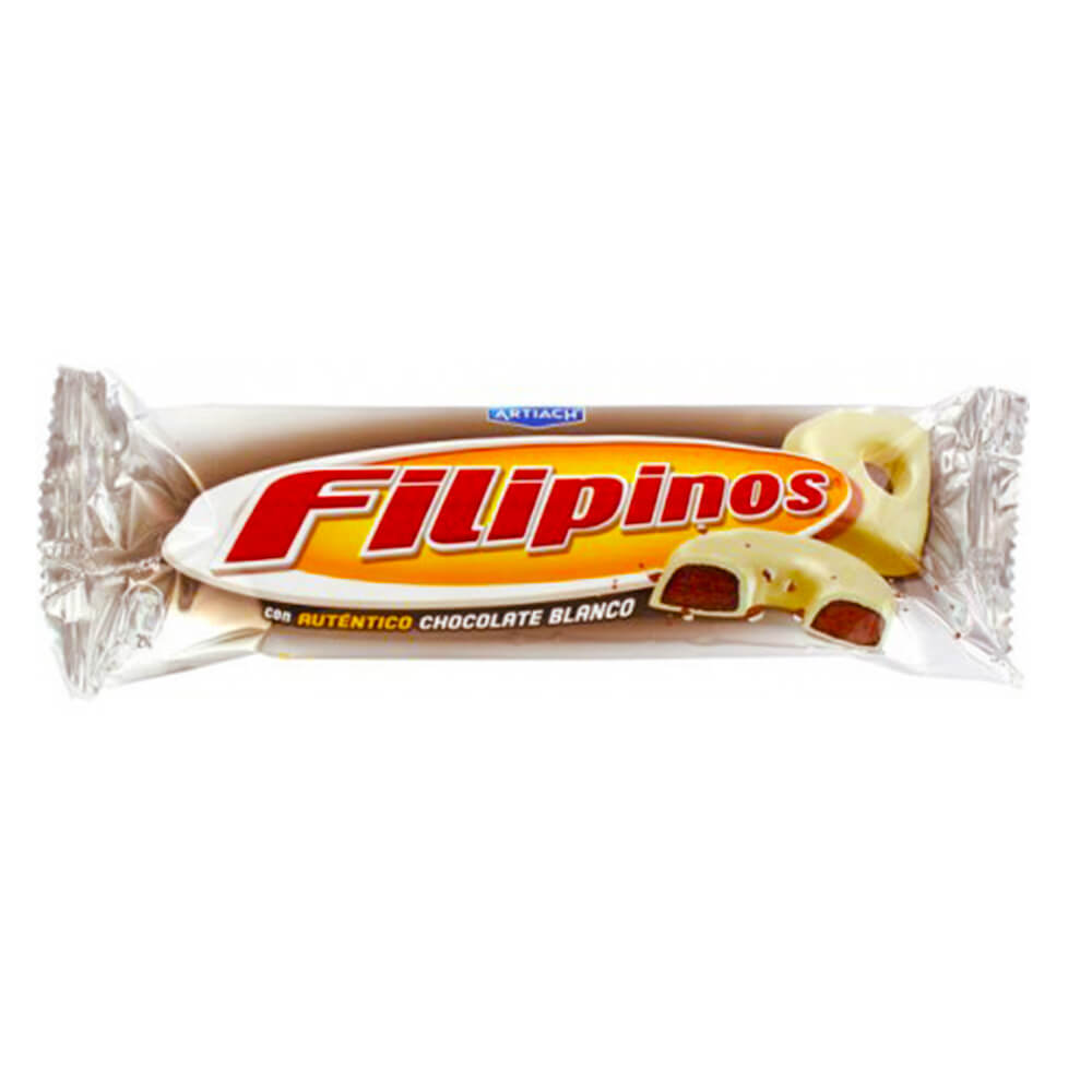 Filipinos Blancos
