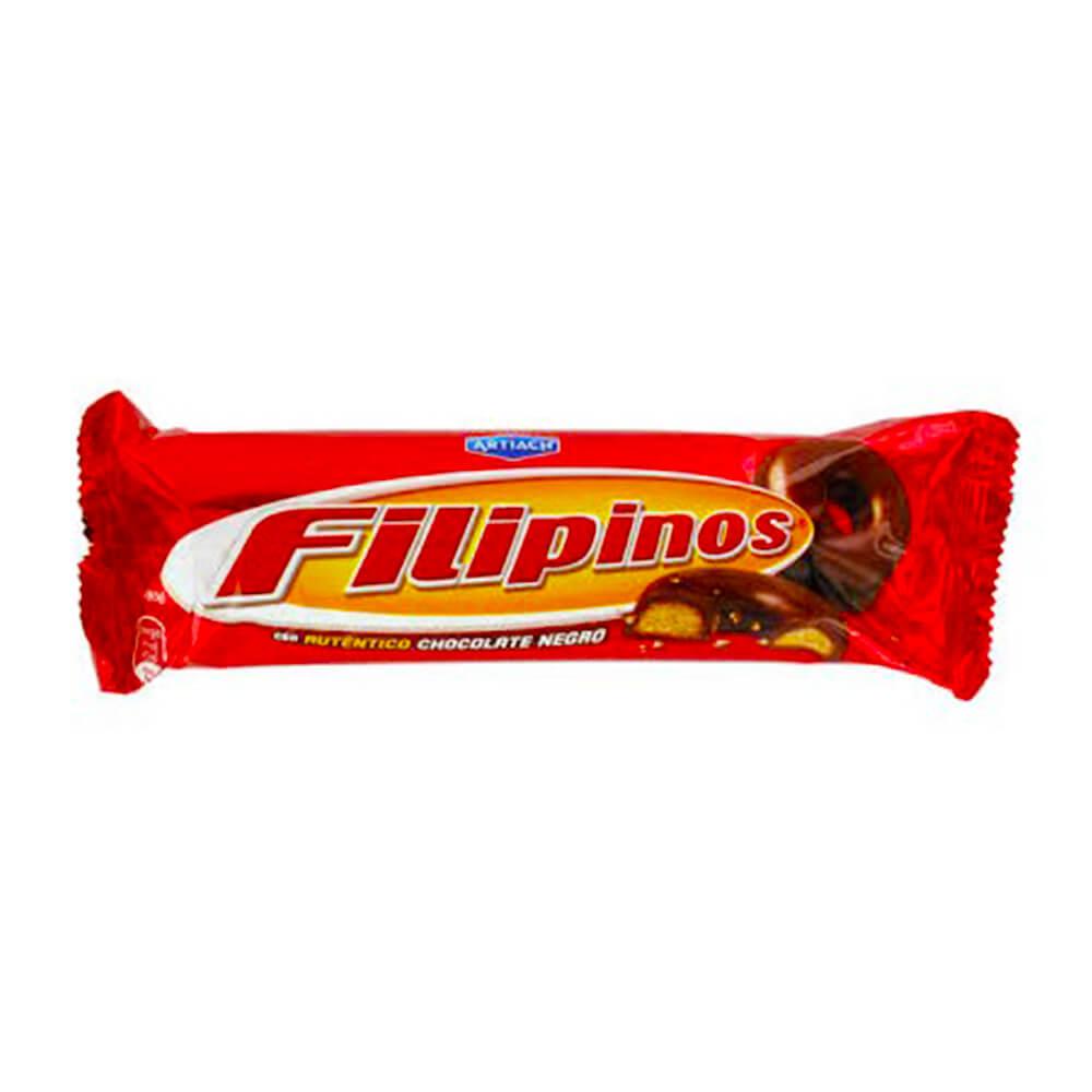 Filipinos Negros