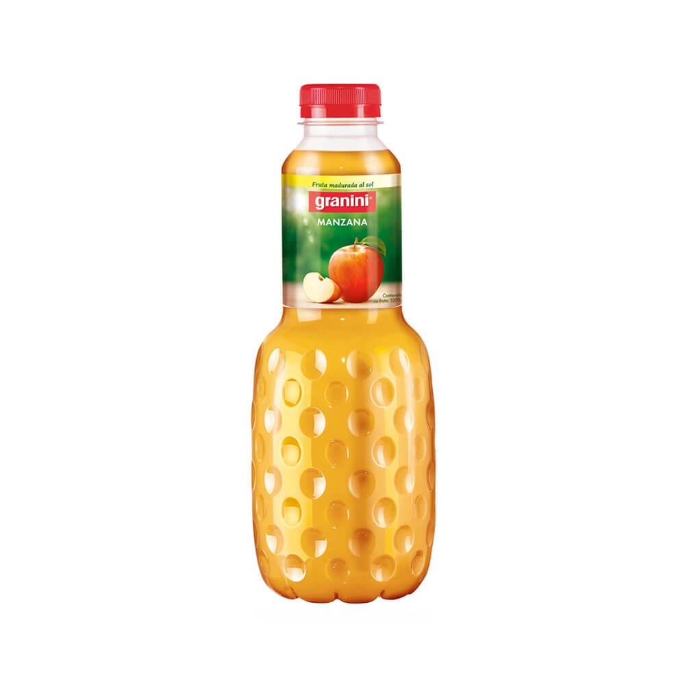 Granini Manzana 1 Litro