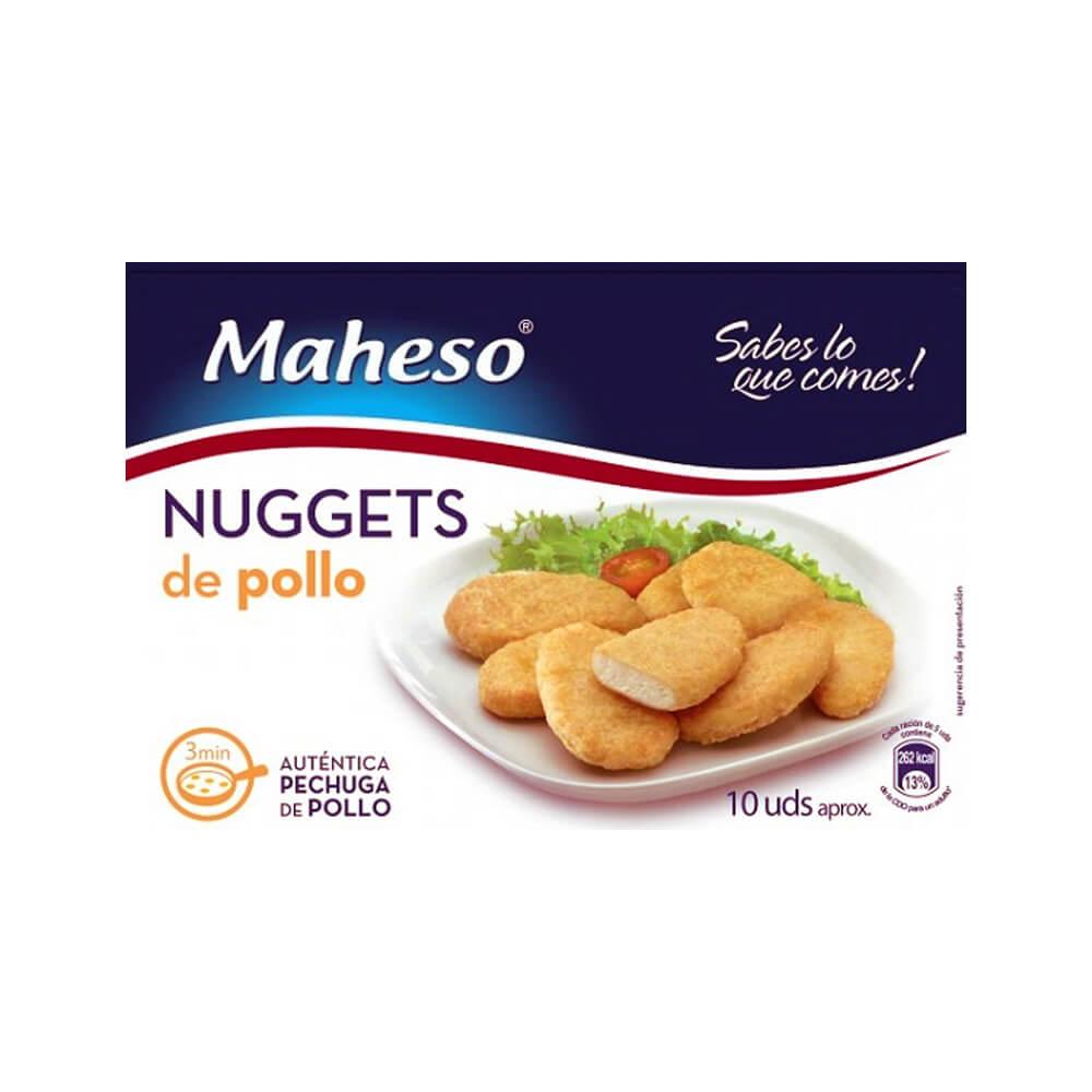 Nuggets Maheso 300g