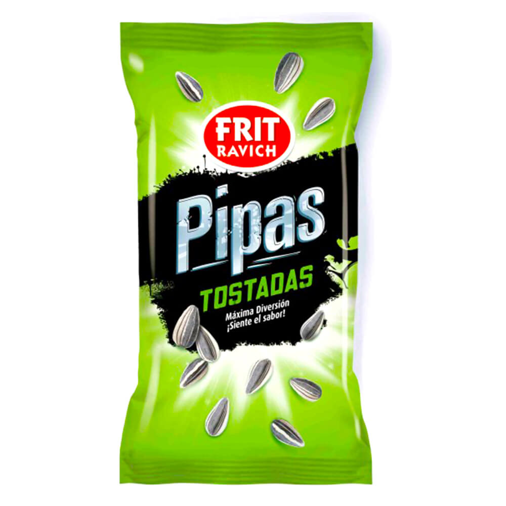 Pipas Tostadas Frit Ravich 100g