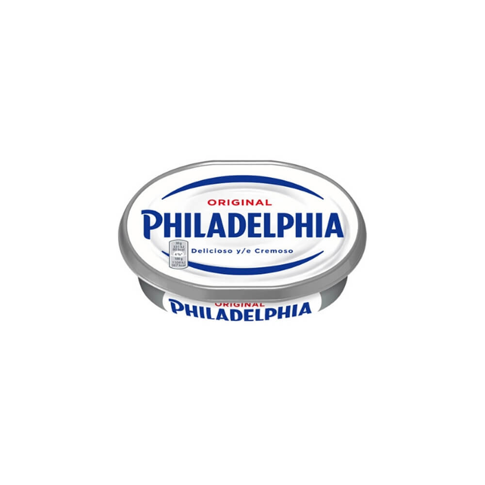 Queso Untar Philadelphia 250g