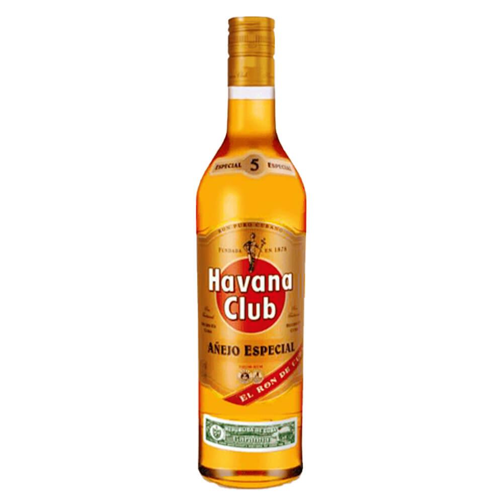 Ron Havana 5 AÑos
