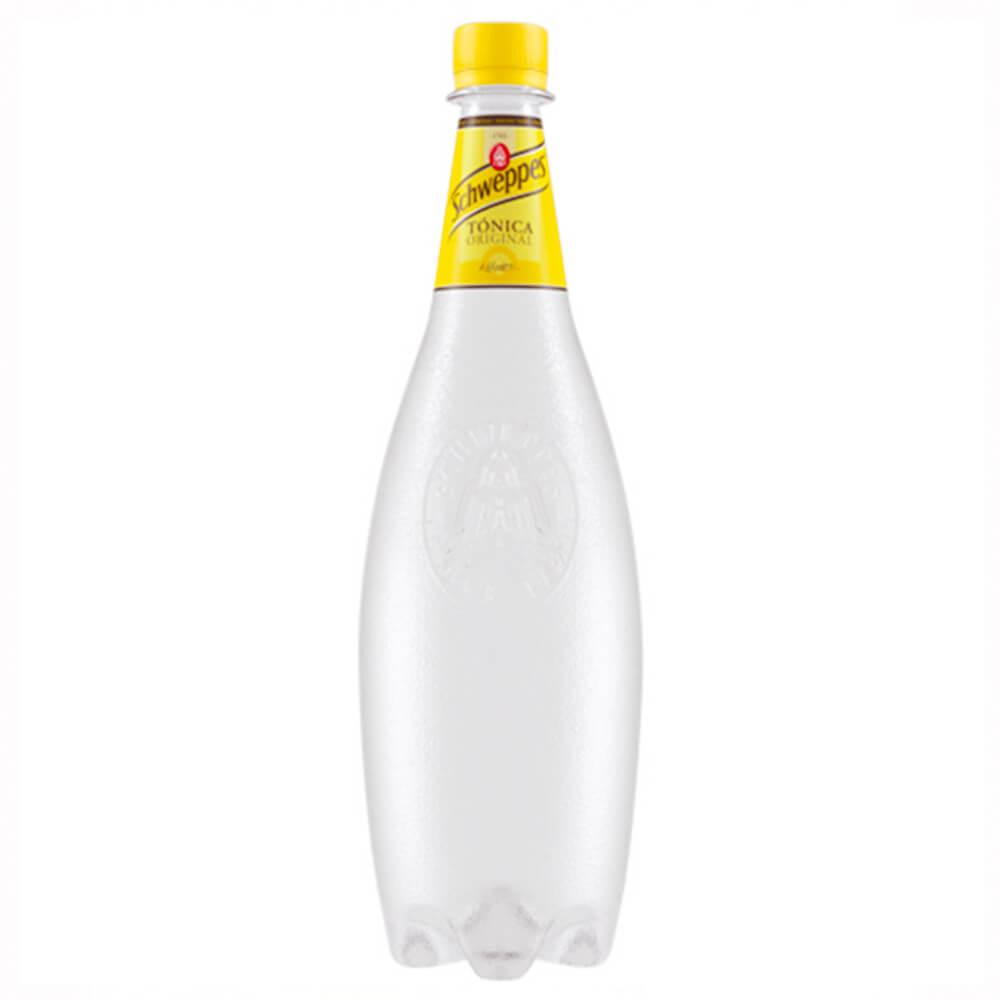 Tonica Schweppes 1 Litro