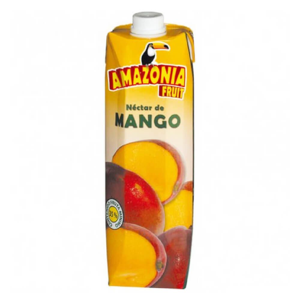 Zumo  Mango 1 Litro